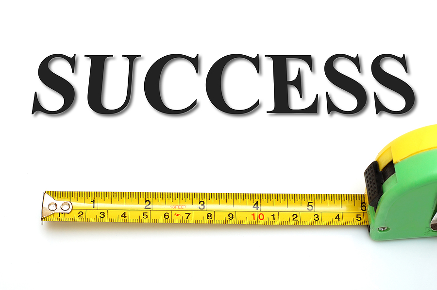 way to measure the success of a selection method Five ways to measure marketing performance here are five tracking systems every small business can use to measure marketing campaign performance website analytics: this one is more obvious than others 7 rules for success.